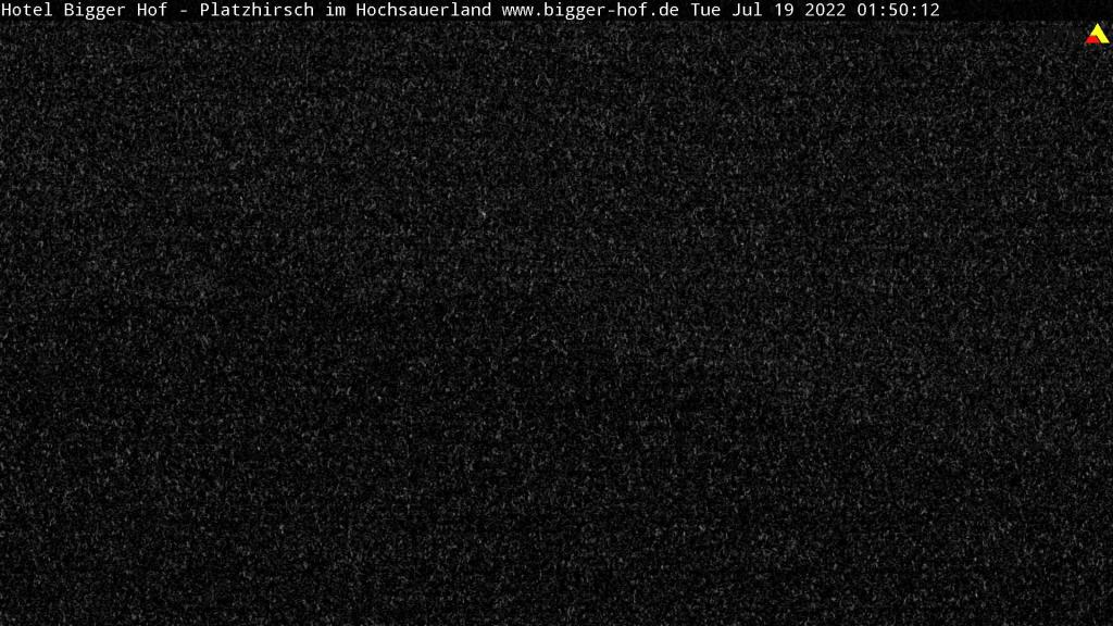 Hotel Bigger Hof Olsberg Webcam
